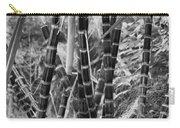 Bamboo-waimea Arboretum  Carry-all Pouch