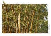 Bambooo  Carry-all Pouch