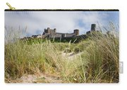 Bamburgh Castle From The Dunes Carry-all Pouch
