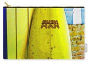 Banana Board Carry-all Pouch