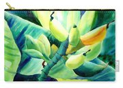 Bananas 6-12-06 Julianne Felton Carry-all Pouch