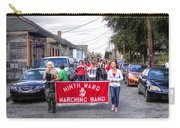 Band Practice In The Bywater Carry-all Pouch
