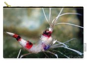 Banded Coral Shrimp Carry-all Pouch
