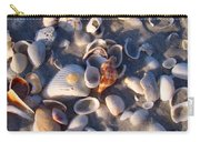 Banded Tulip Carry-all Pouch