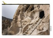 Bandelier Caveate - Bandelier National Monument New Mexico Carry-all Pouch