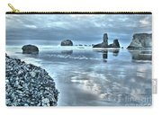 Bandon Beach Scatter Carry-all Pouch