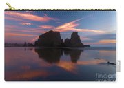 Bandon Beach Skies Carry-all Pouch
