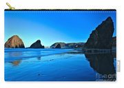 Bandon Blue Carry-all Pouch