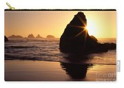 Bandon Golden Moment Carry-all Pouch