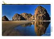 Bandon Low Tide Reflections Carry-all Pouch