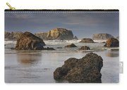 Bandon Sea Stacks Carry-all Pouch
