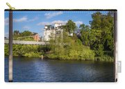 Bandstand View Carry-all Pouch