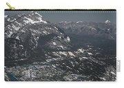 Banff Alberta Canada Carry-all Pouch