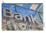 Bank Carry-all Pouch