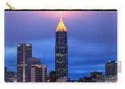 Bank Of America Plaza Carry-all Pouch