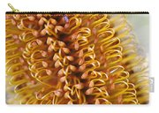Banksia Flower Carry-all Pouch