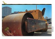 Banksys Steam Rollered Yogi Carry-all Pouch