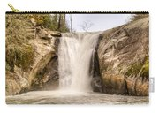 Banner Elk Covered Bridge 37 Carry-all Pouch