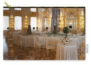 Banquet Room Summer Palace St Petersburg Russia Carry-all Pouch