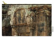 Banteay Srei Temple 01 Carry-all Pouch