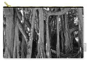 Banyan Trees Carry-all Pouch