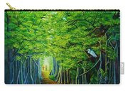 Banyan Walk Carry-all Pouch