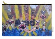 Baptism In Acid Carry-all Pouch