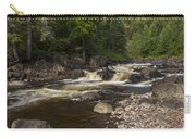 Baptism River 6 Carry-all Pouch