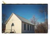 Baptist Church Carry-all Pouch
