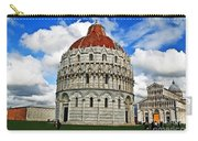 Baptistery Of St. John  Carry-all Pouch
