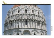 Baptistery Pisa Carry-all Pouch