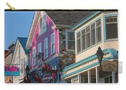 Bar Harbor Downtown  Carry-all Pouch