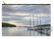 Bar Harbor Sunrise Carry-all Pouch