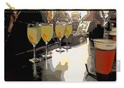Bar Scene - Absinthe At Pirates Alley Carry-all Pouch