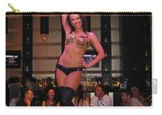 Bar Top Dancer In Las Vegas Carry-all Pouch