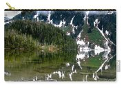 Baranof Lake Carry-all Pouch