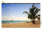 Barbados Beach Carry-all Pouch