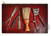 Barber - After The Haircut Carry-all Pouch