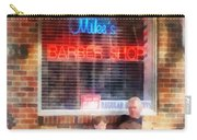 Barber - Neighborhood Barber Shop Carry-all Pouch
