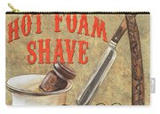 Barber Shoppe 2 Carry-all Pouch