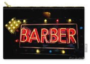 Barber This Way Carry-all Pouch