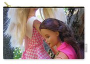 Barbie's Climbing Trees Carry-all Pouch