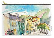 Barca De Alva Houses 01 Carry-all Pouch