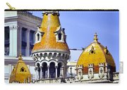Barcelona Architecture Carry-all Pouch