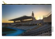 Barcelona Olympic Stadium Carry-all Pouch
