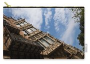 Barcelona's Marvelous Architecture - Avenue Diagonal Facade Carry-all Pouch