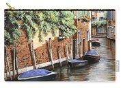 Barche A Venezia Carry-all Pouch