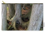 Barky Barky Trees Carry-all Pouch