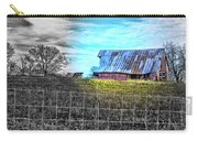 Barn 23 - Featured In Comfortable Art  And Artists Of Western Ny Groups Carry-all Pouch