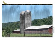 Barn 28 - Featured In Old Buildings And Ruins Group Carry-all Pouch